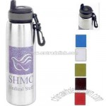 26 oz. stainless steel travel thermos