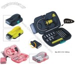 26pcs Fashlight Tool Set with Generator