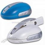 27 MHz Wireless Optical Mouse