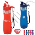 28oz Bling Protein Shaker Bottle
