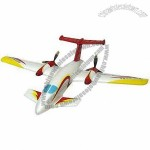 2CH Electric RC Airplane Glider with Remote Control