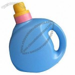 2L Plastic Laundry Detergent Bottle