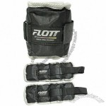 2kg Fitness Sandbags, Made of Waterproof Oxford Cloth, Iron Sand