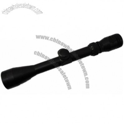 3-9 Magnification, 40mm Hunting Riflescope