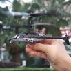 3 Channel I/R Mini Helicopter Toys