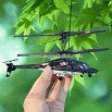 3 Channel R/C Mini Helicopter with R/C Toy Charger