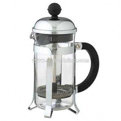 3-Cup Coffee Press