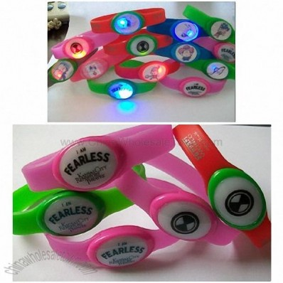 WHOLESALE RUBBER BRACELET - SHOPWIKI