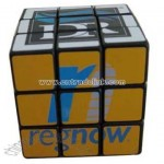 3-Layer Magic Cube