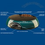 3 Meal Pet Feeder