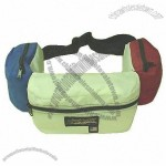 3-Pocket Fanny Pack