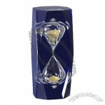 3 To 5 Minutes Acrylic Resin Sand Timer