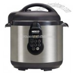 3-in-1 Digital Electric Pressure Cooker