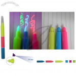 3 in 1 Novelty Invisible UV Light Pen