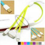 3 in 1 USB Charging Cable Buddy
