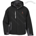 3-in-1 Waterproof Jacket - Men's