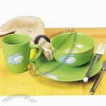 3-piece Children's Dinnerware Set