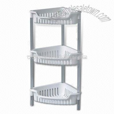 3-tier Triangular Rack