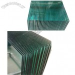 3 to 19mm Thickness Kinds of Tempered Glass