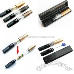 3 x Tobacco Smoke Cigarette Holder Tipped Filter