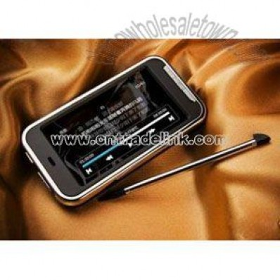 3.0 inch Digital Mp5 Player