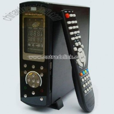 3.5 Inch HDD Media Player with HDMI/Mkv Player