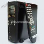 3.5 Inch HDD Media Player with VFD Displayer and HDMI