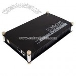 3.5 Inch USB HDD Enclosure