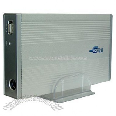 3.5 USB HDD Enclosure SATA HDD Enclosure HDD Box