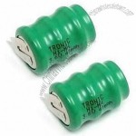 3.6V Rechargeable Button Cell