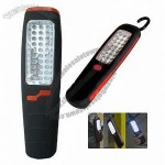 30 + 7 LED  Multifunction Work Light with Hook