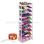 30-Pair Amazing Shoe Rack