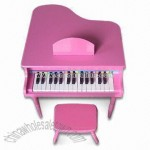 30-key Toy Grand Piano for Kids