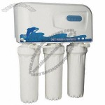 300G RO Water Purifier, Reliable, Stable and User-friendly