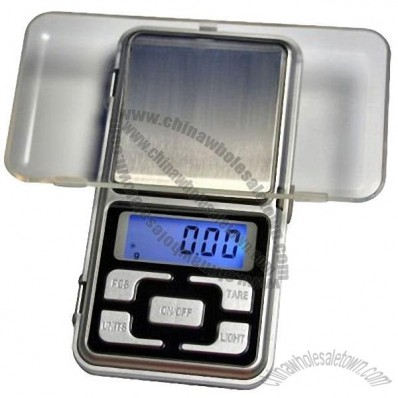 300g/0.01g Digital Pocket/Jewelry Weighing Scale