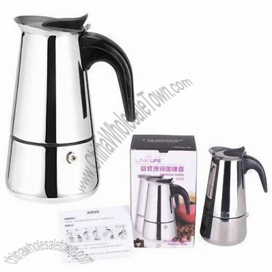 300ml Coffee Pot, Weighs 570g