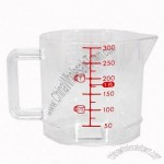 300ml Measuring Cup With Handle