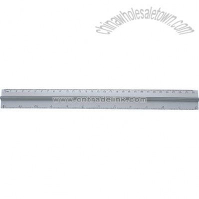 30cm 12 inches Aluminum Ruler