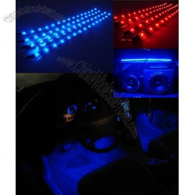 30cm Car Truck Flexible Waterproof LED Light Strip