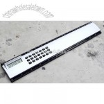 30cm Ruler Calculator