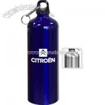32 oz Aluminum Sports Bottle