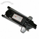 34kg Hydraulic Floor Jack with 3T Capacity and 135mm Minimum Height