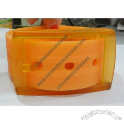 35mm Plastic Belt Buckle