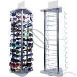 36 Pairs Counter Top Rotating Sunglass Display Stand