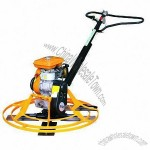 36-inch Walk-behind Power Trowel with Robin Engine EY20, 92cm Diameter