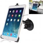 360 Degree Rotation Suction Cup Car Holder for iPad Air