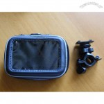 360 Degree Universal GPS Holder with Water-Proof Bag