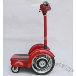 360w Electric Scooter