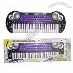 37 Keys Multifunction Electronic Organ