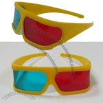 3D 4D 5D Movie Glasses